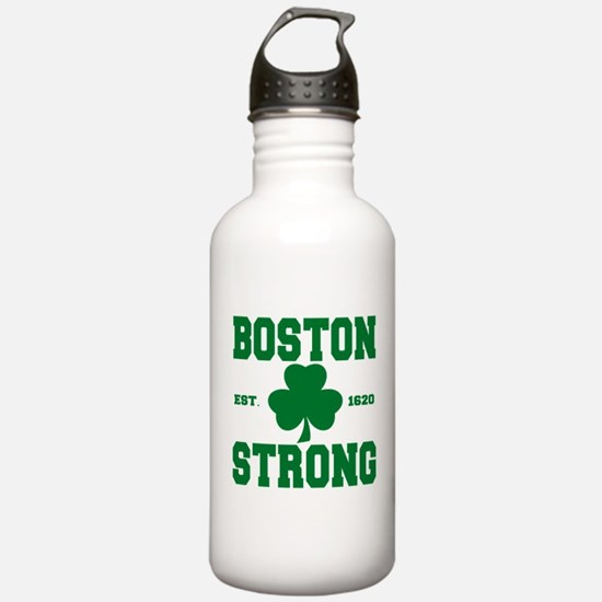 Boston Strong Water Bottle