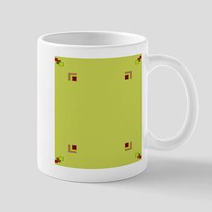 PLACE MAT 3 Mug