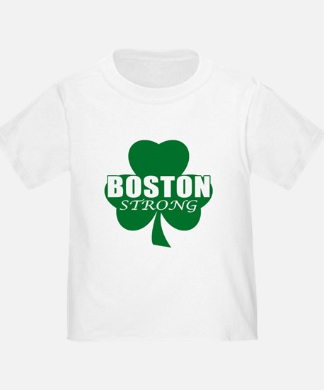 Boston Strong T