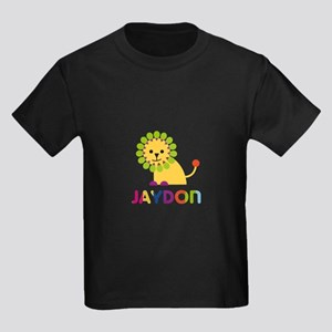 Jaydon Loves Lions T-Shirt