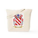 Castagnasso Tote Bag