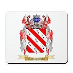 Castagnasso Mousepad