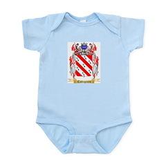 Castagnaro Infant Bodysuit