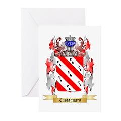 Castagnaro Greeting Cards (Pk of 20)