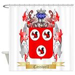 Casswell Shower Curtain