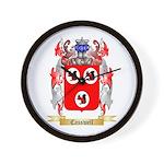 Casswell Wall Clock