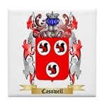Casswell Tile Coaster