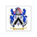 Casson Square Sticker 3