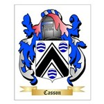 Casson Small Poster