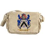 Casson Messenger Bag
