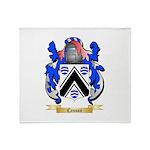 Casson Throw Blanket