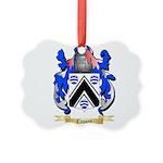 Casson Picture Ornament