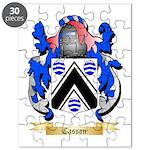 Casson Puzzle