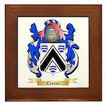 Casson Framed Tile