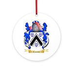 Casson Ornament (Round)