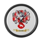 Cassidy Large Wall Clock