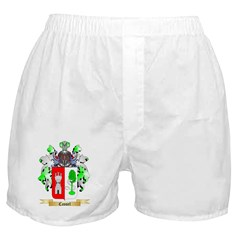 Cassel Boxer Shorts