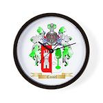 Cassel Wall Clock