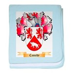 Cassedy baby blanket