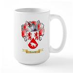 Cassedy Large Mug