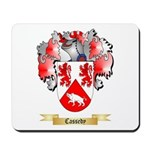 Cassedy Mousepad
