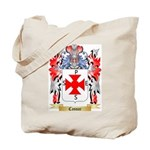 Cassar Tote Bag