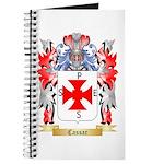 Cassar Journal