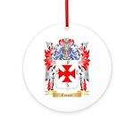 Cassar Ornament (Round)