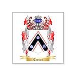 Cassan Square Sticker 3