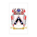 Cassan Sticker (Rectangle)
