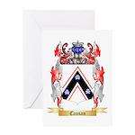 Cassan Greeting Card