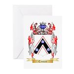 Cassan Greeting Cards (Pk of 20)