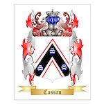 Cassan Small Poster
