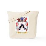 Cassan Tote Bag