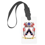 Cassan Large Luggage Tag