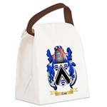 Cass Canvas Lunch Bag