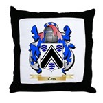 Cass Throw Pillow