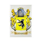 Casper Rectangle Magnet (100 pack)