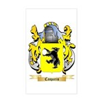 Casparis Sticker (Rectangle)
