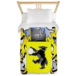 Casparis Twin Duvet