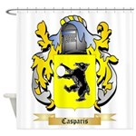 Casparis Shower Curtain