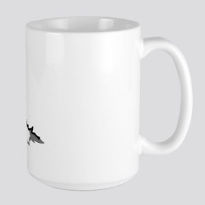 Cotton Tail Large Mug