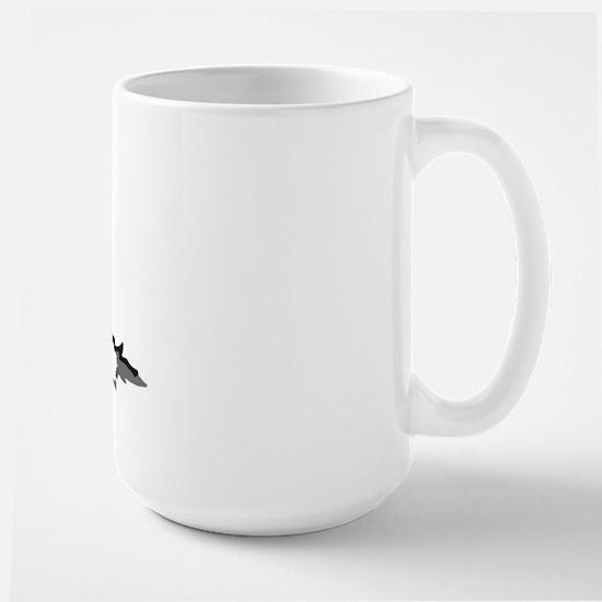 Cotton Tail Large Mug