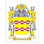 Casoni Small Poster