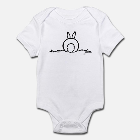 Cotton Tail Infant Bodysuit