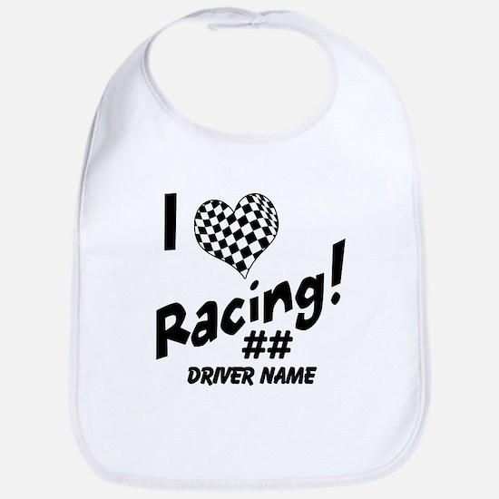 Custom Racing Bib