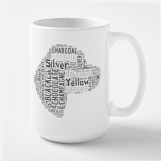 Purebred Labrador Retreiver Mug