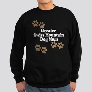Greater Swiss Mountain Dog Mom Sweatshirt