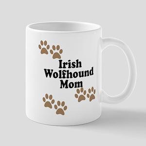 Irish Wolfhound Mom Mug