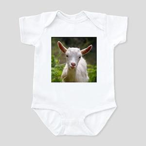 Baby goat Body Suit